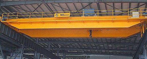 Bridge Crane Birriel