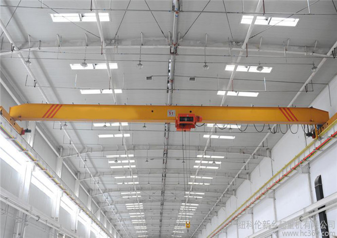 Deliver high-quality overhead crane 15 ton factory price