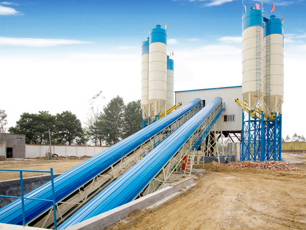 concrete plant sale